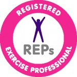 Register of Exercise Profressionals
