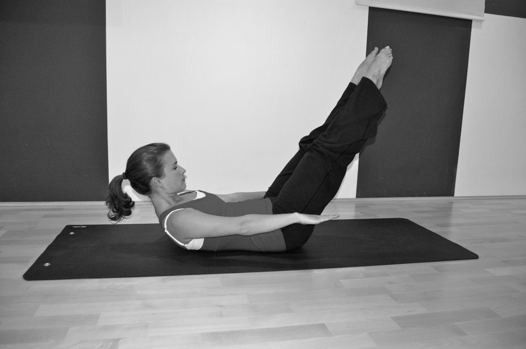 Sophie Howlett Pilates Teacher